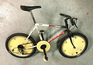 Diamondback Formula F1 BMX bike! 1987 'mini persuit' style frame.