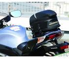 Motorcycle Bag Waterproof Motorcycle Bags Luggage For Honda CBR600RR CBR Black