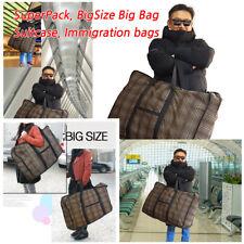 New Brown Super Pack Big Size Big Bag Suitcase Immigration bag