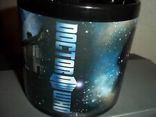 Doctor Who Disappearing Tardis Coffee Cup Mug