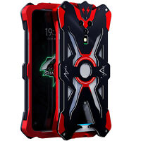 For Xiaomi Black Shark 3/3 Pro Phone Anti-scratch Metal Case Shell Back Cover