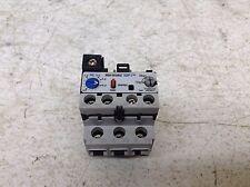 Allen Bradley 193-A2E1 1.6-5 Amp Overload Relay 193A2E1 193