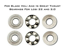 Blade Also For Losi 22 2.0 Thrust Bearing 300 X 450 X Tail  BLH1612 ships wTrack