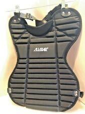 All Star Youth Chest Protector CP11X Black Age 12-16 NEW
