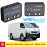Windbooster Throttle Controller to suit Toyota Hiace 2006 Onwards
