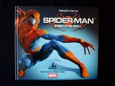Spider-Man Ultimate Picture Book Vol. 1 by Kathleen Duey (2004, Hardcover)