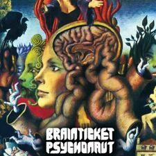Brainticket - Psychonaut [New CD]