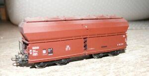 G21 Märklin 4626 Klappdeckelwagen DB