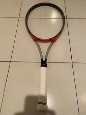 NOS HEAD PRO STOCK PT57 Titanium Radical 630 NEW Austria Tennis Racket Racquet