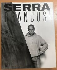Constantin Brancusi and Richard Serra: Resting - In Time and Space by Hatje Can…