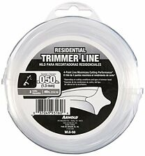 Arnold Trimline Residential Grade String Trimmer - .05-Inch x 40-Feet