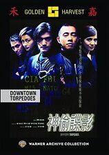 Downtown Torpedoes DVD (1997) - Takeshi Kaneshiro, Charlie Yeung, Teddy Chan