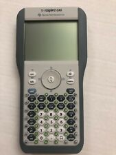 Texas Instruments TI-Nspire Graphing Calculator