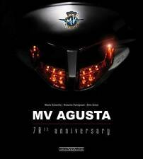 MV Agusta: From 1945 to the Present by Roberto Patrignani, Otto Grizzi, Mario Colombo (Hardback, 2016)