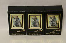 SALVADOR DALI PARFUM 5 ml / 0.17 Fl.Oz. SET 3 pieces NEW IN BOX UNUSED FOR WOMEN