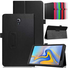 Smart Leather Case For Samsung GALAXY Tab 3 / 4 7.0 8.0 10.1 inch Tablet Cover