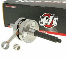 Piaggio TPH-XR 50 DT 00-07  Full Circle Racing Crankshaft