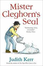 Mister Cleghorns Seal 9780008157319 Judith Kerr Paperback Book