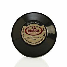 Omega Shaving Soap Pot - 150ml