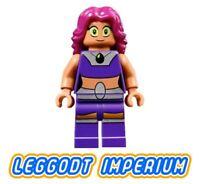 LEGO Minifigure - Starfire - Teen Titans Go! Dimensions dim054 - FREE POST