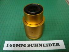 35mm Schneider Projection Lens ~ 160mm