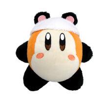 """Little Buddy 1633 Kirby of the Stars 5.5"""" Waddle Dee (Panda) Stuffed Plush Doll"""