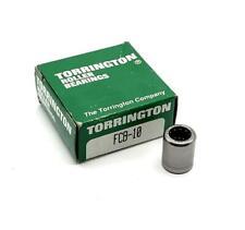 Torrington Fcb-10 Roller Clutch Bearing 10 mm X 16 mm X 20 mm