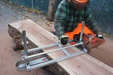"Granberg G778-36 36"" Alaskan MK IV Chainsaw Mill - Scierie mobile / Gruminette"