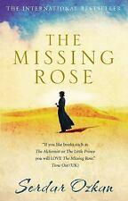 The Missing Rose, Ozkan, Serdar, Good Book