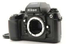【NearMint】Nikon F4 35mm SLR Film Camera from Japan (104-E112)