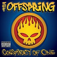 The Offspring - Conspiracy Of One [CD]