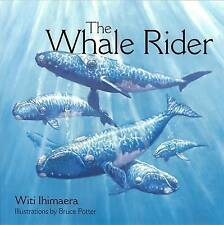 The Whale Rider by Witi Ihimaera (Paperback, 2008)