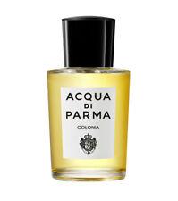 Acqua Di Parma Colonia 100 ml edc .  ORIGINALE 100% NO PROFUMO ESTERO + OMAGGIO