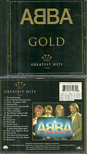 CD - ABBA : Le meilleur de ABBA - BEST OF GREATEST HITS / COMME NEUF - LIKE NEW