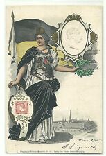 Berühmten Persönlichkeiten Ansichtskarten aus Österreich