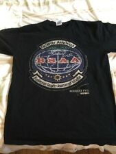 USED - M Medium Resident Evil BSAA Capcom Shirt T-Shirt