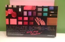 Victoria's Secret Ultimate Bombshell Essential Makeup Kit Eye Lip Cheek NIB