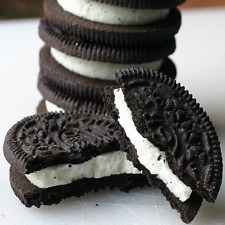 Oreo Cookie Type Fragrance Oil Candle/Soap Making Supplies *Free S&H *