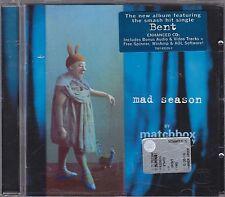 MATCHBOX TWENTY - mad season CD