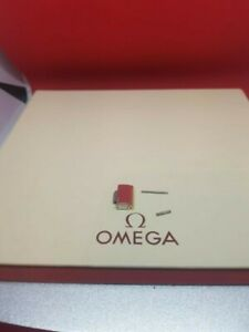 Omega bracelet link Constellation Steel & Gold Double Eagle Clasp 6546