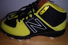 NWOT $149.99 NEW BALANCE 3000V3 C3000MM3  Baseball Cleats FANTOM FIT Men 6 D