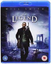 I Am Legend 7321900176354 With Will Smith Blu-ray Region 2