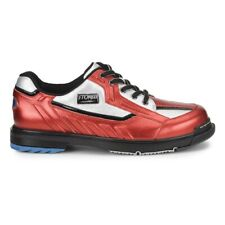 Storm SP3 Metallic Red/Silver Interchangeable Mens Bowling Shoes Size 13