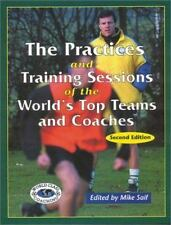 Practices & Training Sessions of the World's Top Teams & Coaches
