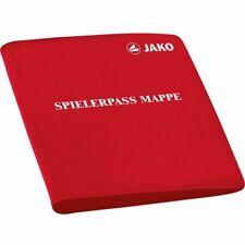 Derbystar Spielerpassmappe Fußball Schiedsrichter Mappe Spielerpass 4070