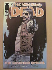 Walking Dead The Governor Special #1 Image Skybound Kirkman 9.6 Near Mint+