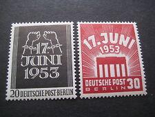 Berlin 110 - 111 **