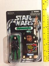IMPERIAL NAVY COMMANDER STAR WARS EMPIRE JEDI VINTAGE COLLECTION VC94 UNPUNCHED