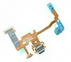 New USB Charging Port Dock Connector Board Flex Cable for Google Pixel 2 XL