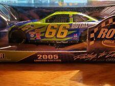 Greg Biffle PrimeStar Ford No Racing Champions 1999 by Racing Champions PLATINUM Plated Precious Metals Series 16